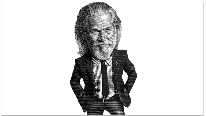 The Last Word: Jeff Bridges on Dylan, the Dude and Surviving Box-Office Duds