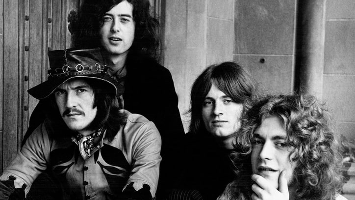 How Led Zeppelin Embraced Trippy Folk Side on 'III'