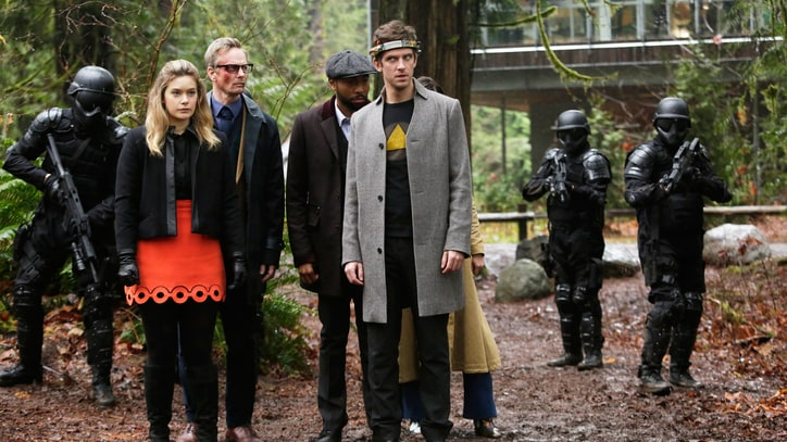 5 Things We Learned From 'Legion,' Season 1