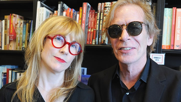 Watch Legs McNeil, Gillian McCain Tour Bowery's Punk Landmarks
