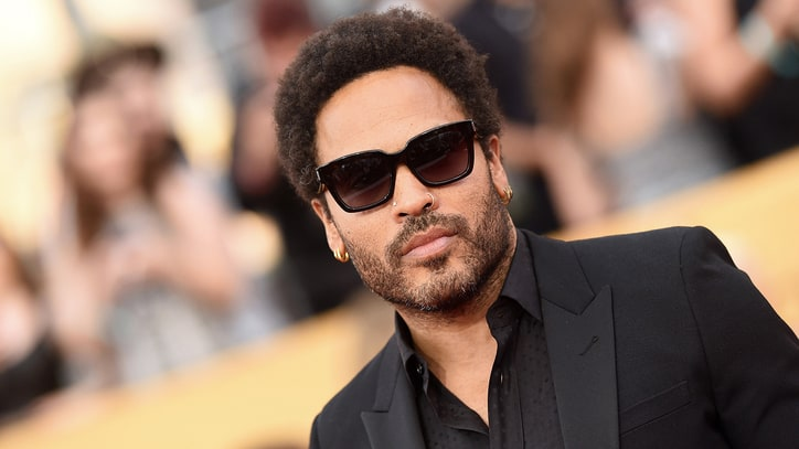 Lenny Kravitz to Honor Prince at Rock Hall Induction Ceremony