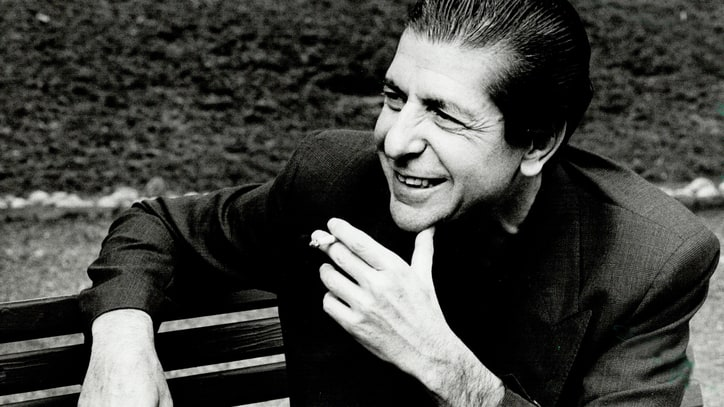 So Long, Leonard Cohen: Death of a Ladies' Man
