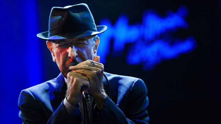 Readers' Poll: 10 Best Leonard Cohen Songs of the Past 30 Years