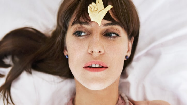 Hear Feist's Return With Guitar-Driven New Song 'Pleasure'