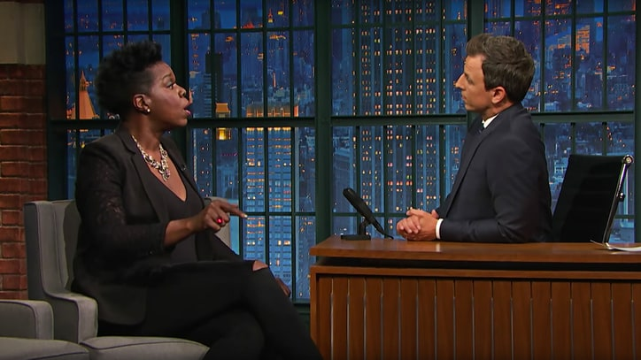 Watch 'Ghostbusters' Star Leslie Jones Talk Twitter Trolls