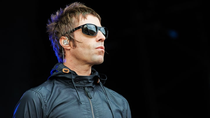 Liam Gallagher Plans New Solo 'Chin-Out' Album