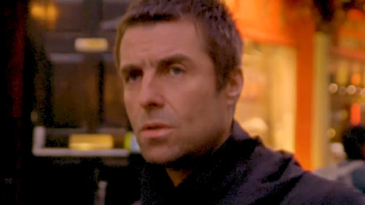 Watch Liam Gallagher Wander Through London in 'Chinatown' Video