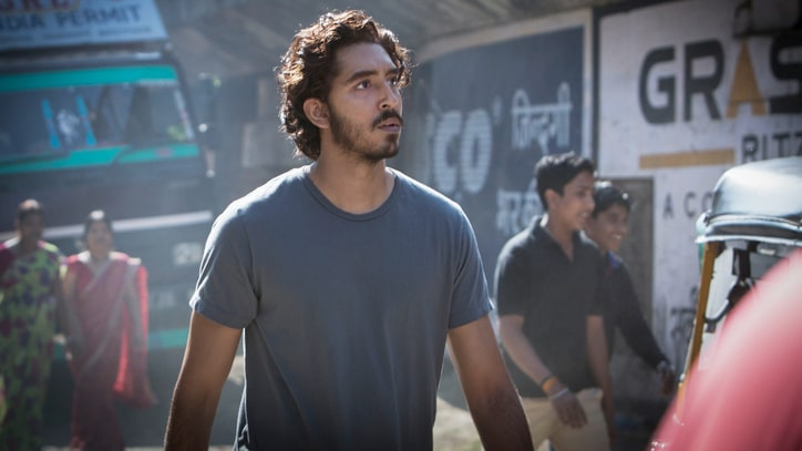 'Lion' Review: Young Man Goes East in Search of Parents, Finds Oscar Buzz