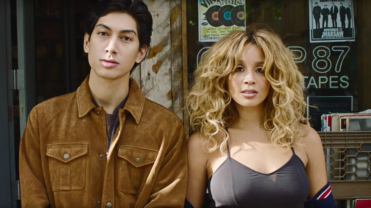 Watch Lion Babe's Uplifting 'Got Body' Video