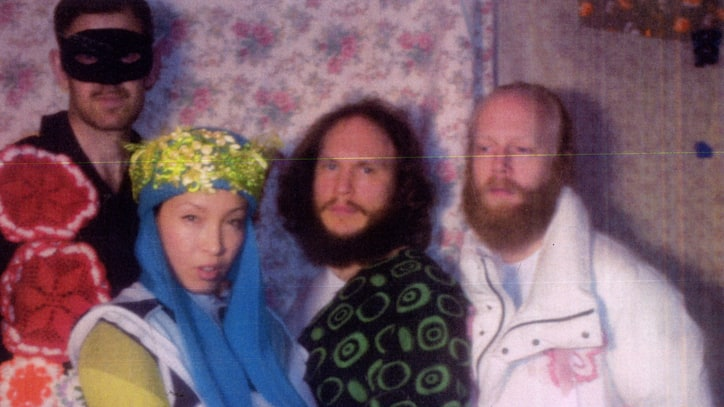 Little Dragon's 'Celebrate' Video Is a Surreal Acid Trip
