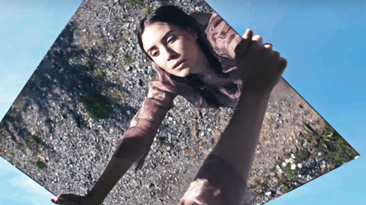 Watch Lykke Li's Tribute to Summer in Liv's NSFW 'Wings of Love' Video