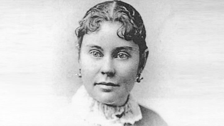 Lizzie Borden: Why a 19th-Century Axe Murder Still Fascinates Us