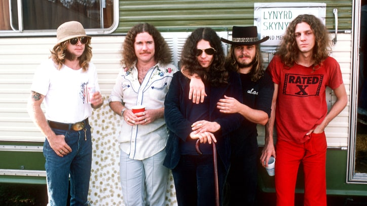 Lynyrd Skynyrd Sue Former Drummer Over Biopic Plans