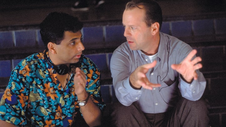 M. Night Shyamalan, Bruce Willis to Reunite for 'Unbreakable' Sequel