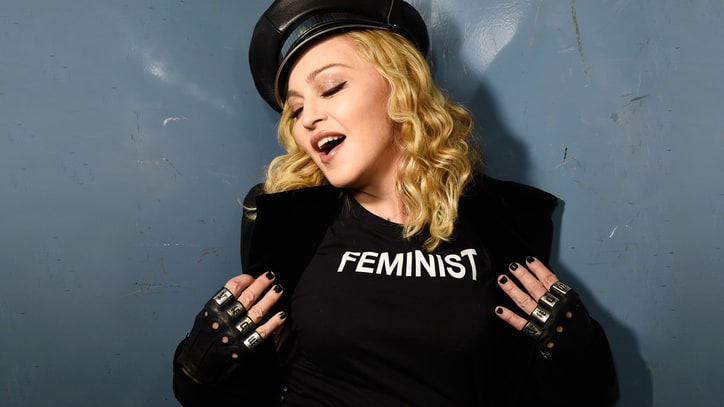 Madonna Talks Donald Trump, Art and Activism at Brooklyn Museum