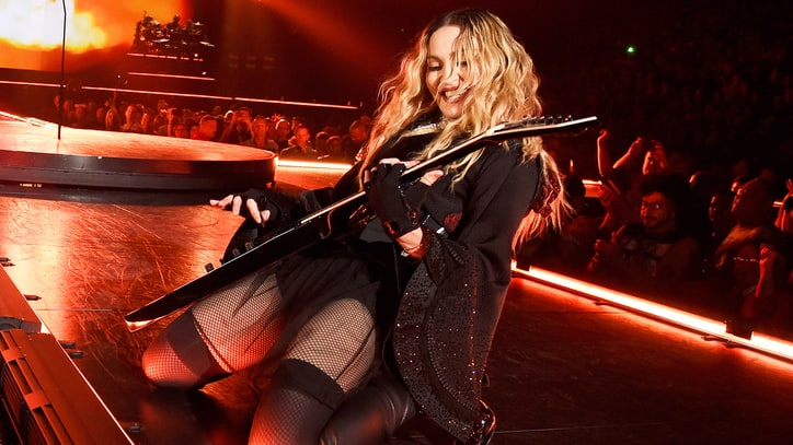 Best TV to Watch in December: Madonna Live, Holiday Specials and More