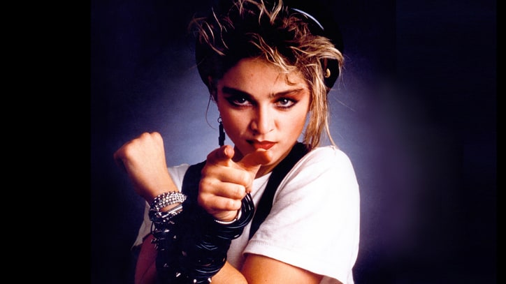 Madonna's 50 Greatest Songs