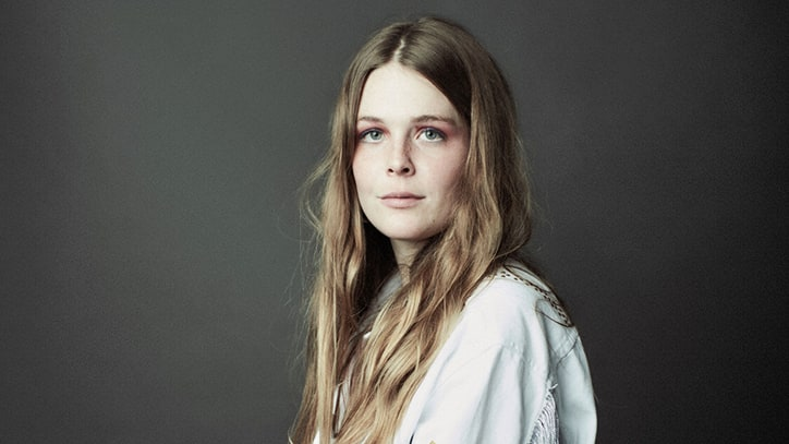 Maggie Rogers: Meet Pharrell's New Folk-Pop Protege