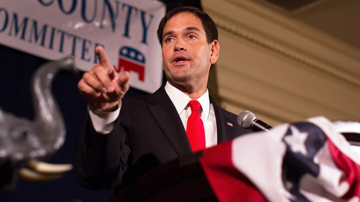 Marco Rubio Criticizes Snoop Dogg for Fake Trump Assassination Video