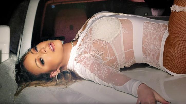 Hear Mariah Carey, YG's Sultry New Song 'I Don't'