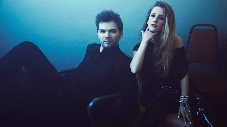 Meet Marian Hill, the Most Shazam'd Band in America