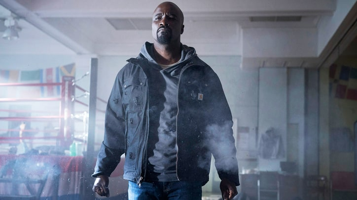 Watch Marvel's Comic-Con Teasers for 'Luke Cage,' 'Iron Fist,' 'The Defenders'