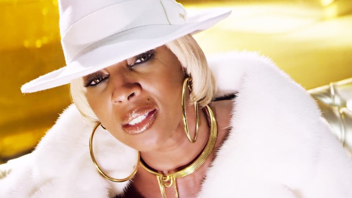 Watch Mary J. Blige's Aching New 'Thick of It' Video