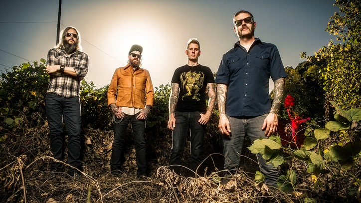 Mastodon Ponder Time on Heavy New Song 'Andromeda'