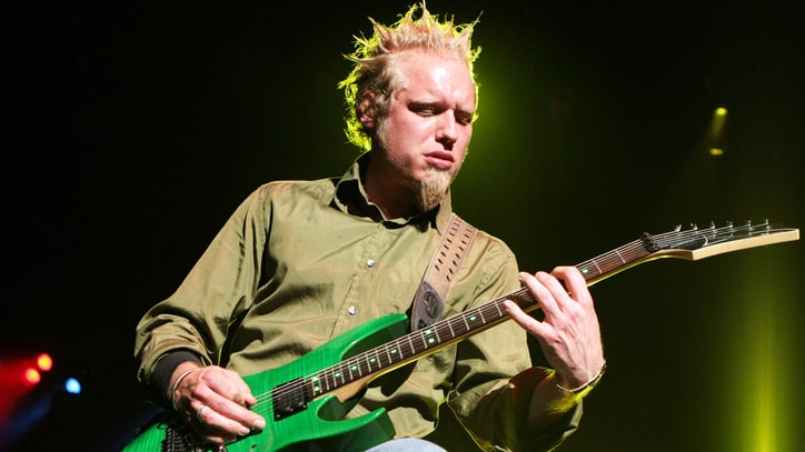 Doctor Arrested for 3 Doors Down Guitarist's Fatal Overdose