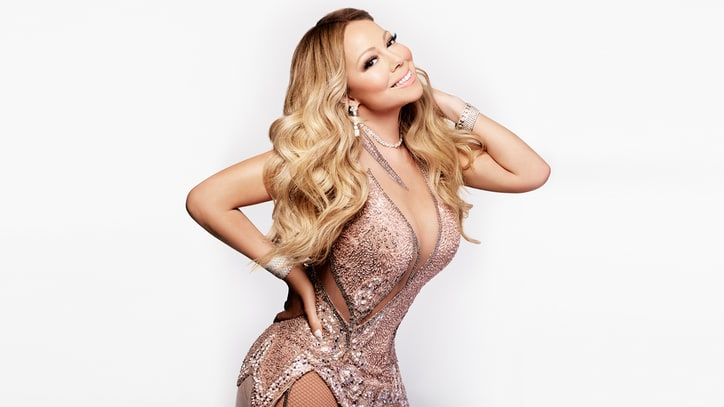Mariah Carey Talks New Love, Why NYE Performance Was a 'Chaotic Mess'