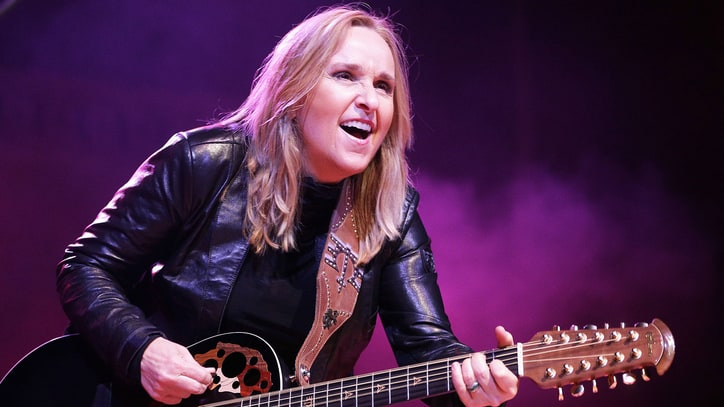 Melissa Etheridge on What Stax Taught Her, Why Hip-Hop Is the New Rock