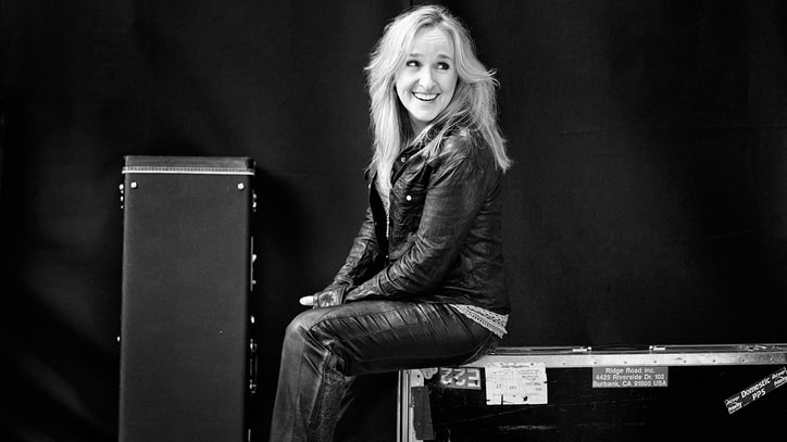 Melissa Etheridge: 5 Songs to Heal a Broken Heart