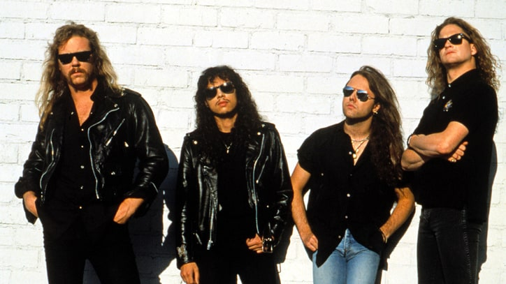 Metallica's Black Album: 10 Things You Didn't Know