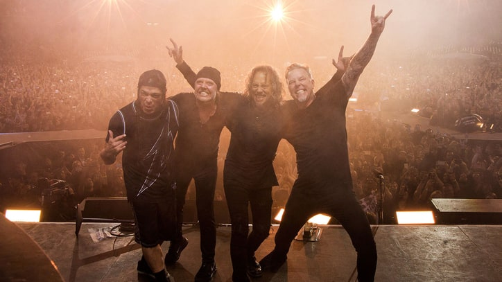 Readers' Poll: 10 Best Post-Black Album Metallica Songs