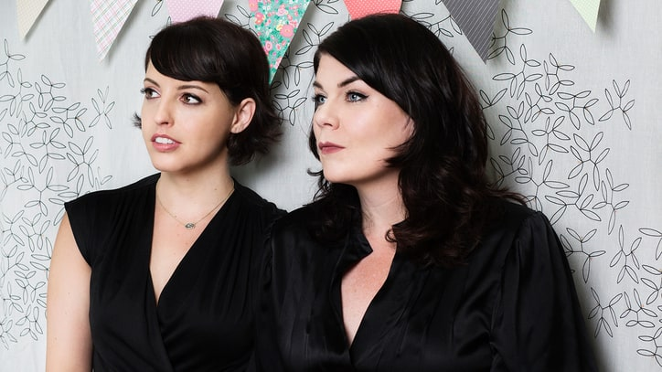 How Two Hilarious Women Turned a Comedy-Murder Podcast Into a Phenomenon