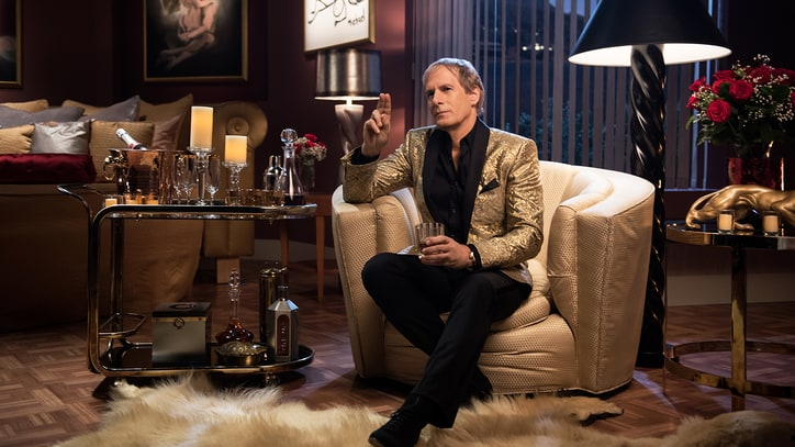 Watch Michael Bolton's Insatiable 'Big, Sexy Valentine's Day' Trailer