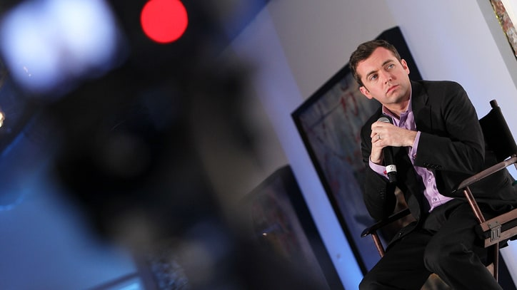 Michael Hastings: From Battlefield Reports to 'War Machine'
