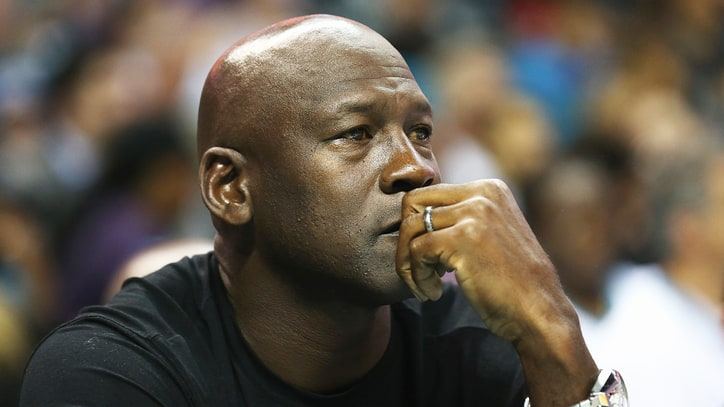 Michael Jordan Speaks Out Against Police Shootings, Donates $2 Million to Groups