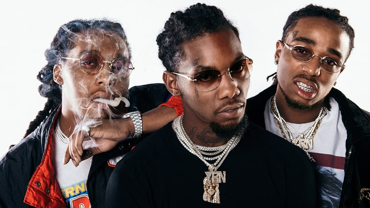 Review: Migos Up Their Game, Take Thrilling Victory Lap on 'Culture'