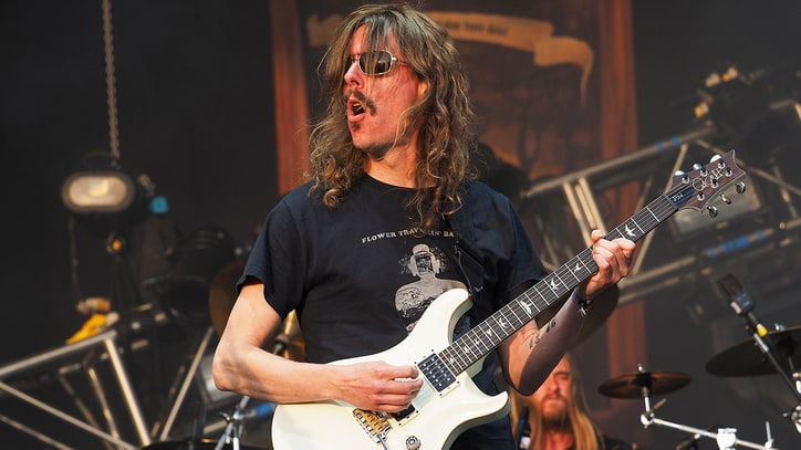 Opeth on How Romantic 'Mindf--ks,' Obscure Prog Inspired New LP
