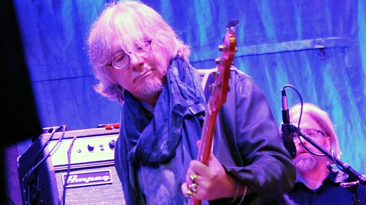 R.E.M.'s Mike Mills Preps Debut Classical Piece, Tour
