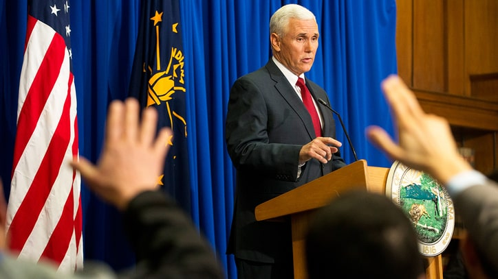 How Mike Pence Could Make the Election Closer Than Expected