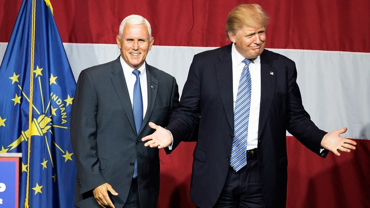 Mike Pence: Everything You Need to Know About Trump's Running Mate