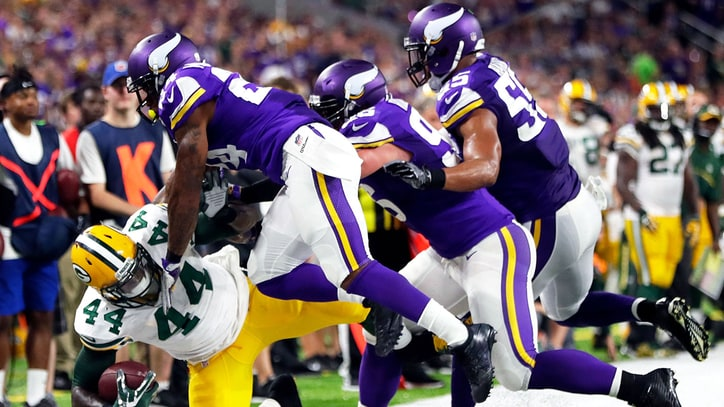 Minnesota Vikings Ready to Make Strong Super Bowl Contender Case