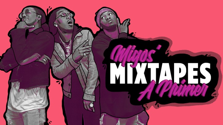 Mixtape Primer: Migos' Winding Journey to Defining 'Culture'
