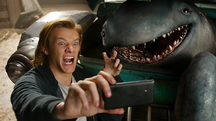 'Monster Trucks' Review: Beasts Meet Pickups in This Stalled Blockbuster