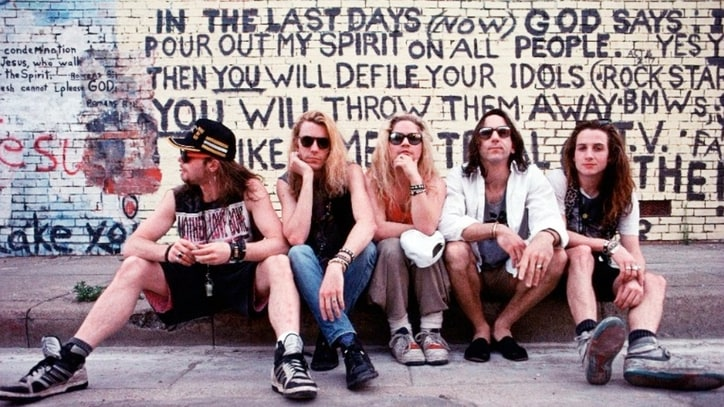 Grunge Pioneers Mother Love Bone Prep Complete Recordings Box Set