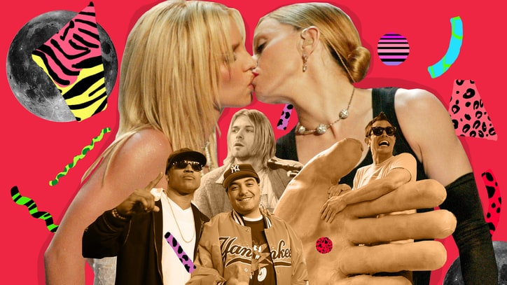 35 Incredible Things That MTV Gave Us