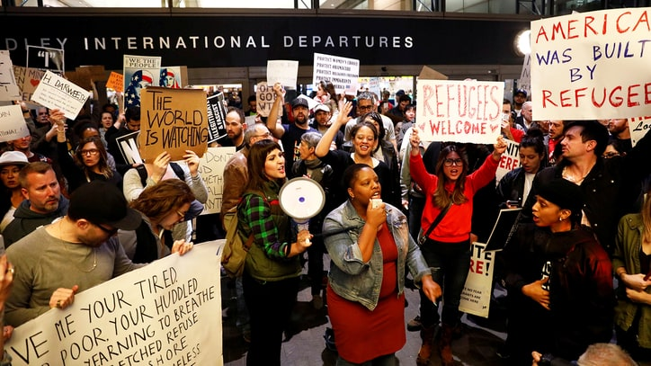 Everything That's Different in the New Trump Travel Ban