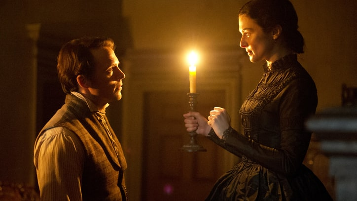 'My Cousin Rachel' Review: Rachel Weisz Sells This First-Rate Gothic Potboiler